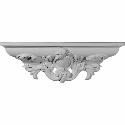 Hillsborough 6 3/4H x 20W x 4D Decorative Shelf