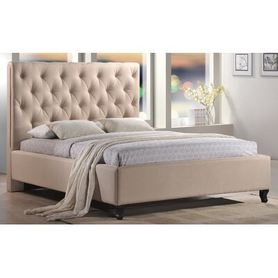 LuXeo Roxbury Platform Bed - Size: King at Sears.com