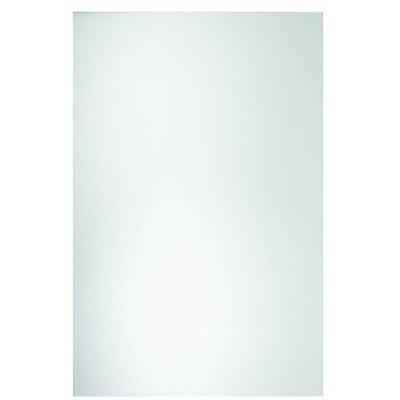 Miriana Polished Edge Frameless Wall Mirror 201324
