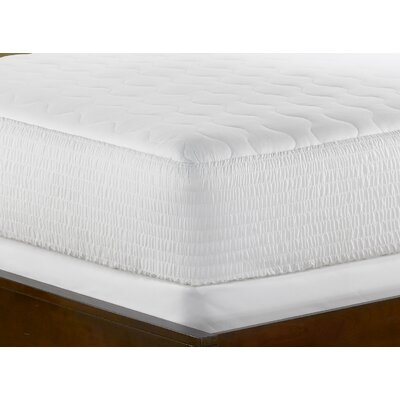 Odor Control Mattress Pad Size: Full