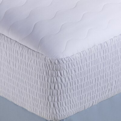 Beautyrest Microfiber Mattress Pad - Size: Queen at Sears.com