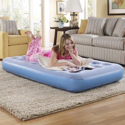 Air Mattress Size: Twin