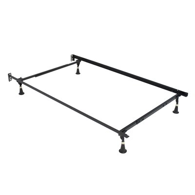 Beautyrest� Bed Frame Size: Twin / Full