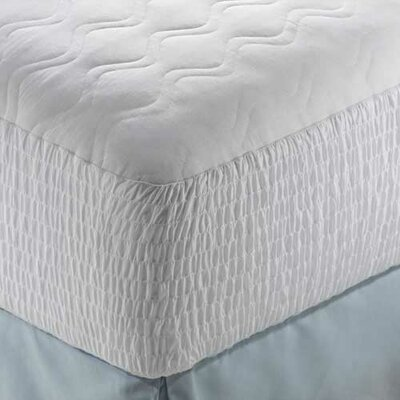 Beautyrest 100% Polyester Mattress Pad - Size: California King at Sears.com