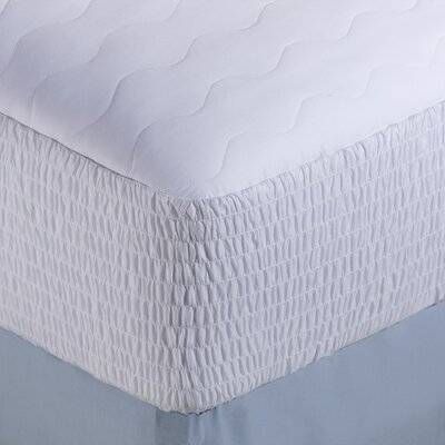 Beautyrest Cotton Rich Mattress Pad - Size: King at Sears.com