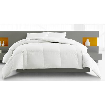 Arctic Fresh� Down Comforter Size: King