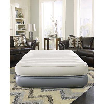 Comfort Suite Express Queen Bed