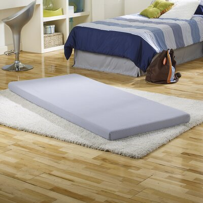 Siesta Twin Memory Foam Mattress Pad