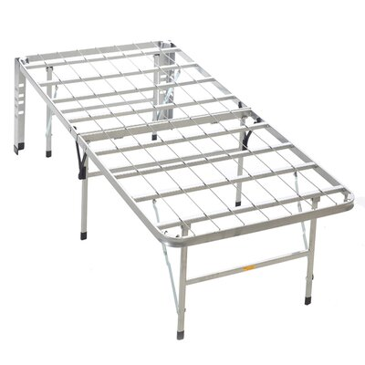 Beautyrest� Bedder Base Bed Frame Size: Twin