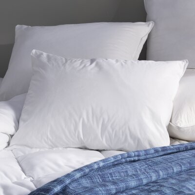 Beautyrest Allergen Barrier Polyfill Pillow Size: King
