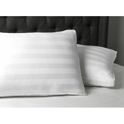 Side Sleeper Polyfill Pillow Size: King