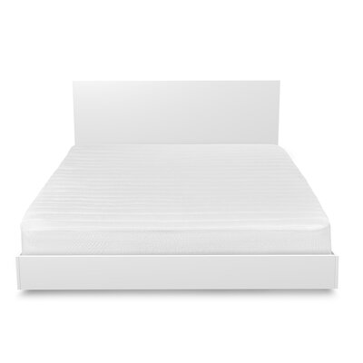 Microfiber Mattress Pad Size: Queen