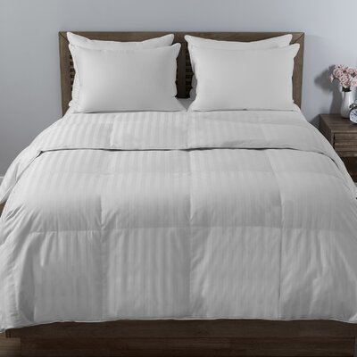 Arctic Fresh� Down Comforter Size: Twin