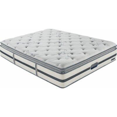BeautyRest Recharge Lumberton Plush Pillow Top Mattress - Size: King at Sears.com