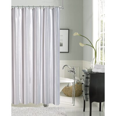 Carlton Striped Shower Curtain