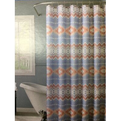 Whittier Multi Shower Curtain