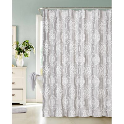 Phaedra Shower Curtain