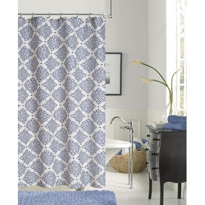 Villafane Modern Shower Curtain