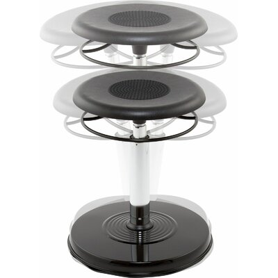 College Active Sitting Height Adjustable Lab Stool 1026 Product Photo