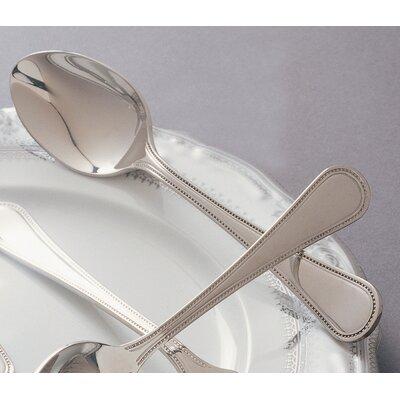 Pearl Stainless Steel Dinner Spoon (set Of 4)