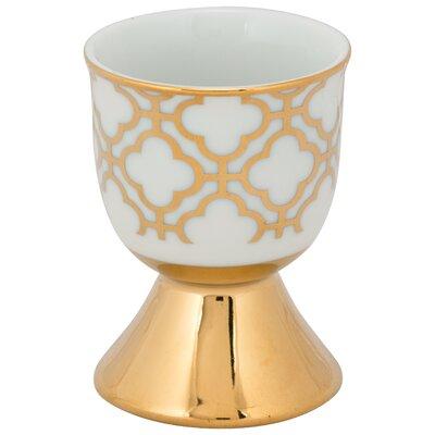 Pippa Clover Egg Cup S4EGG-CLOVER