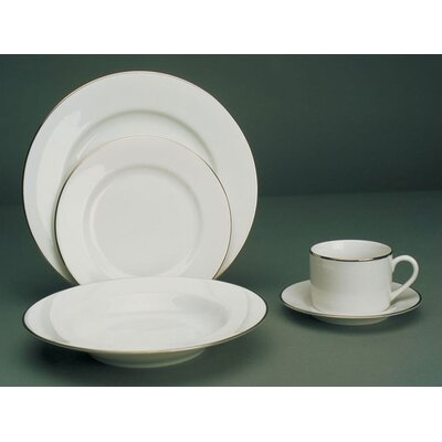 Silver Line Dinnerware Collection-silver Line 12 Charger Plate