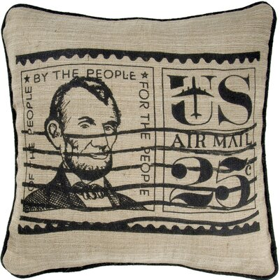 Delmira Throw Pillow