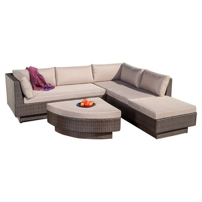 6-Piece Rebecca Patio Seating Group