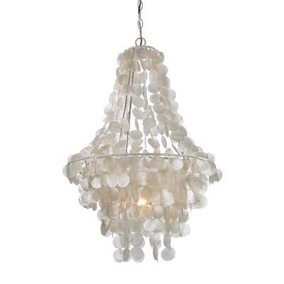 Berkman 1-Light Mini Pendant
