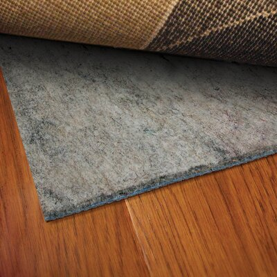 Deluxe Grip Rug Pad Rug Pad Size: Rectangle 88 x 118