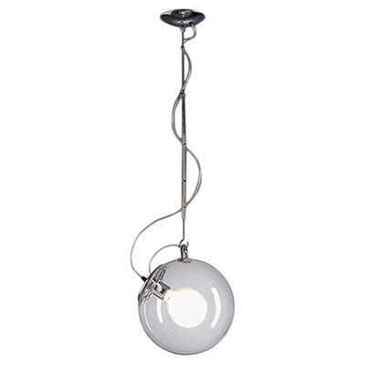 Miconos 1-Light Globe Pendant