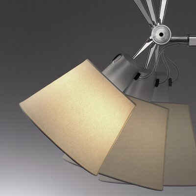 Tolomeo 10.6 Empire Wall Sconce Shade