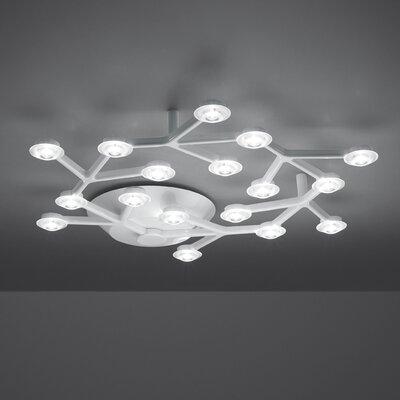 Led Net Ceiling Circular Light