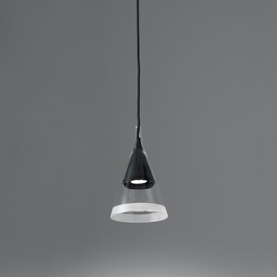 Vigo 1-Light Mini Pendant