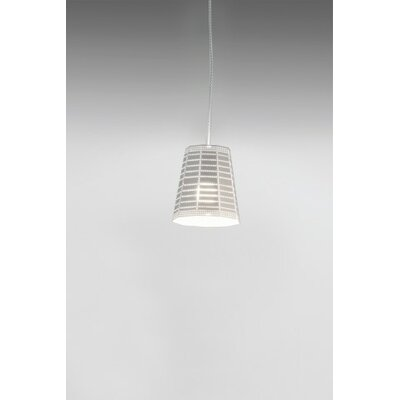 Null Vector Beta Suspension Light Finish: Titanium