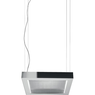 Altrove 2-Light Geometric Pendant