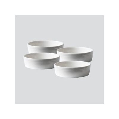 6.5 oz. Quiche Dish (Set of 4)