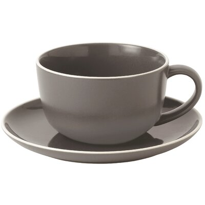 Gordon Ramsay Bread Street Breakfast Cup and Saucer GRBRST26695