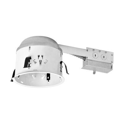 Halo 6 Recessed Housing (Set of 6)