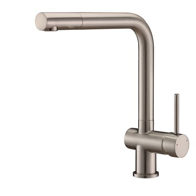 Cascada Single Handle Kitchen Faucet