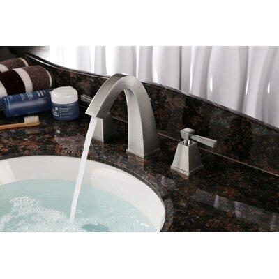 Giza Double Handle Bathroom Faucet