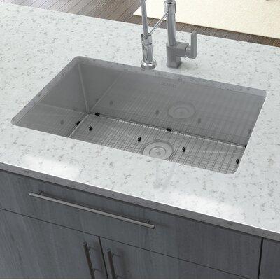 Gravena 23 x 10 Undermount Kitchen Sink