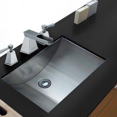 Ariaso Undermount Bathroom Sink