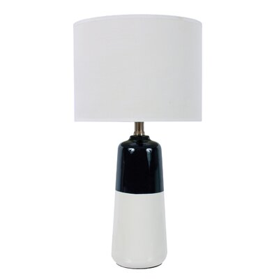 Buoy Shade 23 Table Lamp