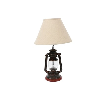 Camp Lantern 23 Table Lamp