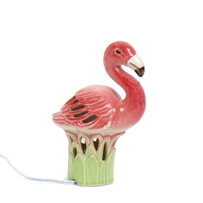 Flamingo Plug In Night Light