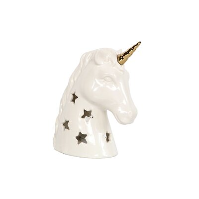Unicorn Plug In Night Light