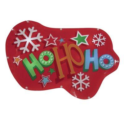 Brite Star Hohoho Show Sign 20 Light LED Light 48-211-00