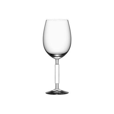 Unique Red Wine Glass 6312318