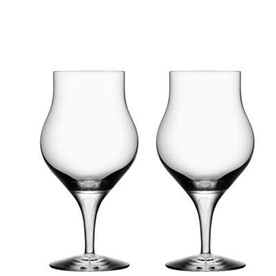 Intermezzo 8.6 oz. Snifter Glasses 6719824